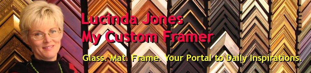 Lucinda Jones